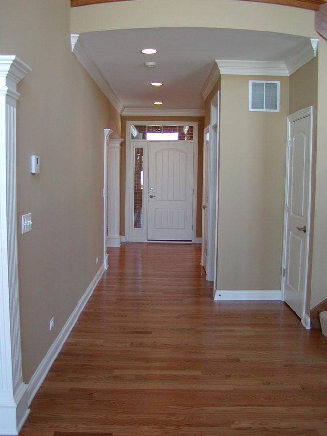 Luxury Home Foyers Gallery :